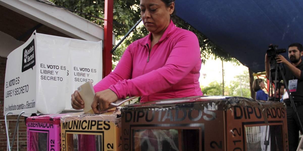Ganan terreno las mujeres en la elección 2018 en Jalisco
