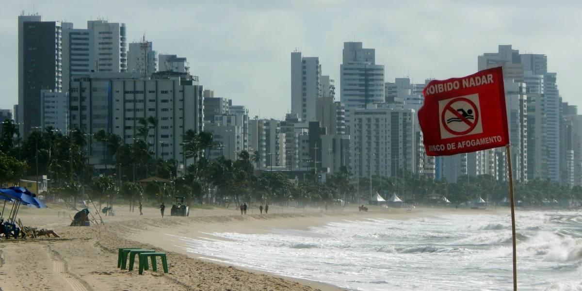 Jovem morre atacado por tubarão em Recife