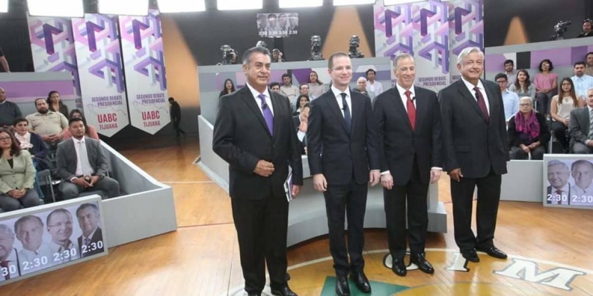 México: ¿Cuándo es el tercer debate de los candidatos presidenciales y cómo verlo en Internet?