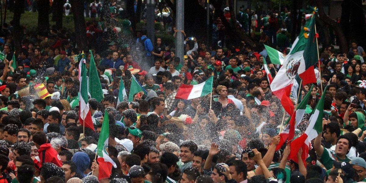 México presume nuevo grito para Rusia 2018