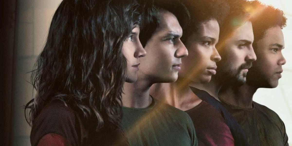 '3%', série brasileira da Netflix, é renovada para a terceira temporada