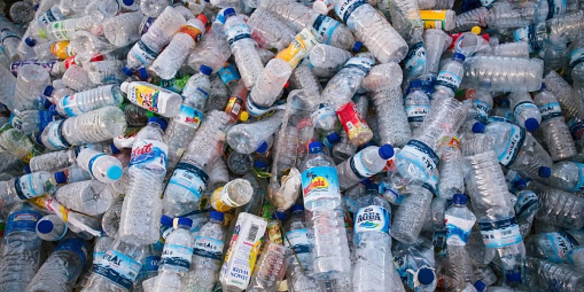 Providencia va un paso más adelante: anuncia ordenanza para regular entrega de botellas plásticas en el comercio