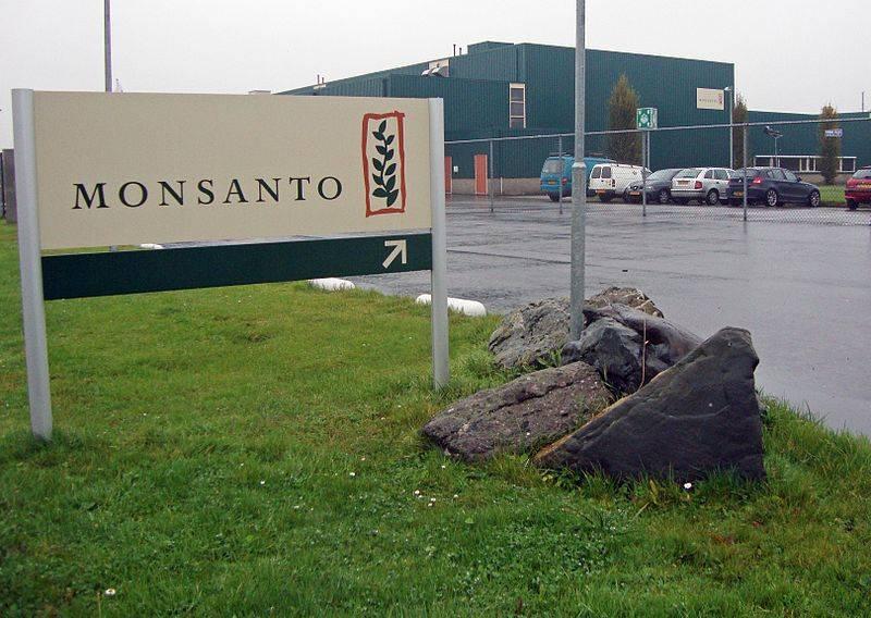Corte francesa declara culpable a Monsanto por envenenamiento de agricultor