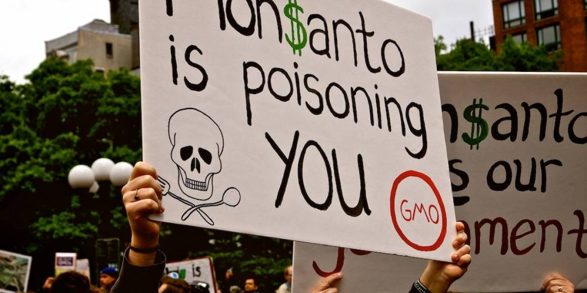 Desaparecerá la marca Monsanto tras compra de Bayer
