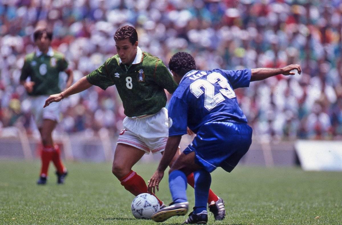 Alberto García Aspe Mexsport