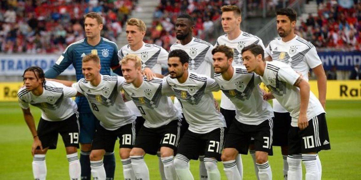 Alemania define a su portero titular para el Mundial y la decisión molesta a muchos