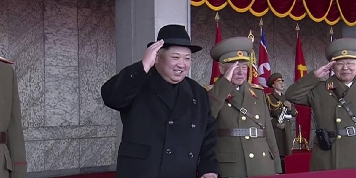 Kim cesa de manera fulminante la cúpula del Ejército a días de su reunión con Trump