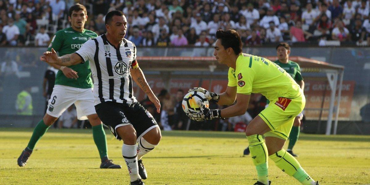 Así vivimos el minuto a minuto sobre la suerte de Colo Colo en la Libertadores y Temuco en la Sudamericana