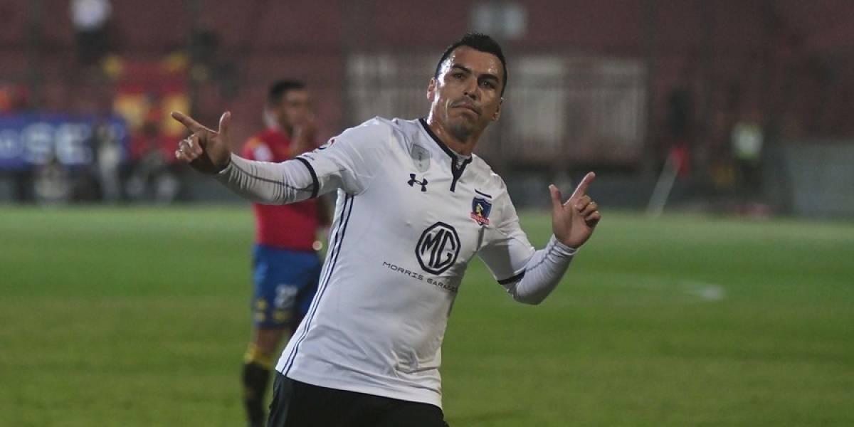 """Paredes y el choque con Corinthians: """"Esperamos mucho tiempo para jugar estas fases"""""""