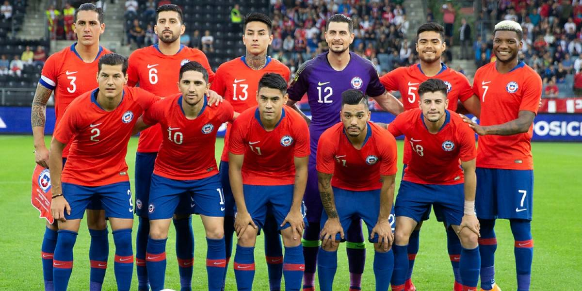 La Roja en Europa: ¿Cuándo, a qué hora y quién transmite a Chile ante Polonia?