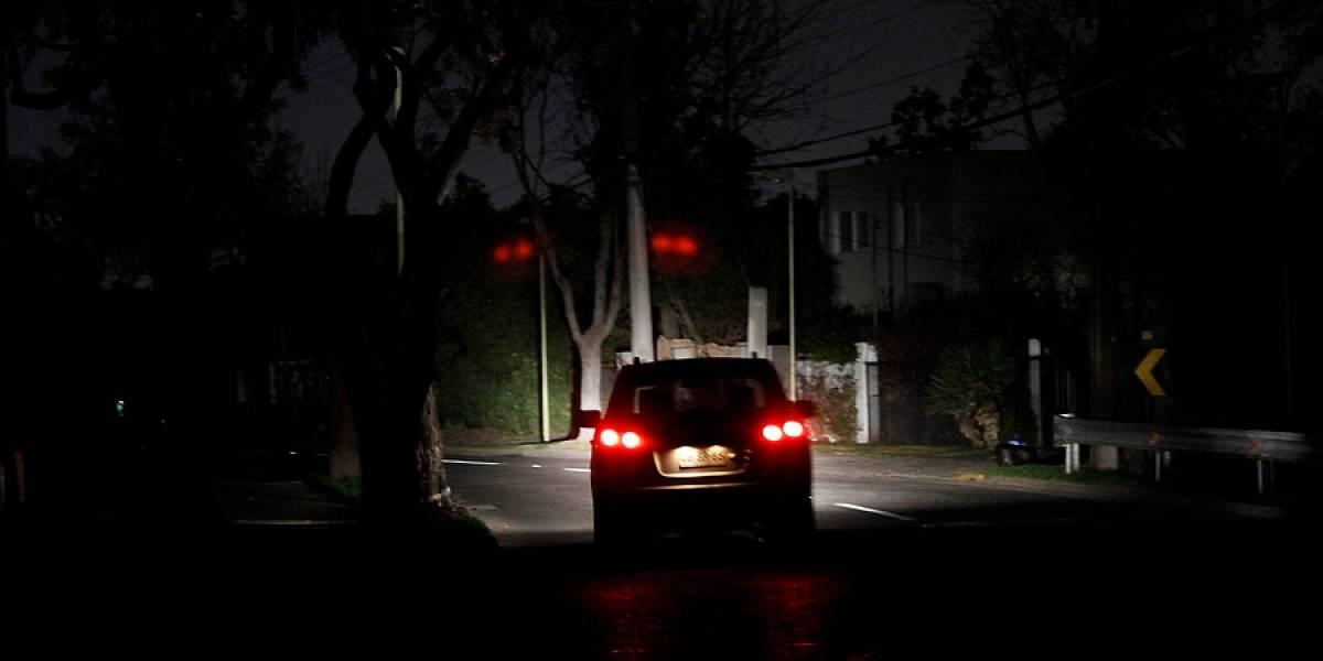 SEC convocó a ejecutivos de ENEL para que respondan por cortes de luz en la RM