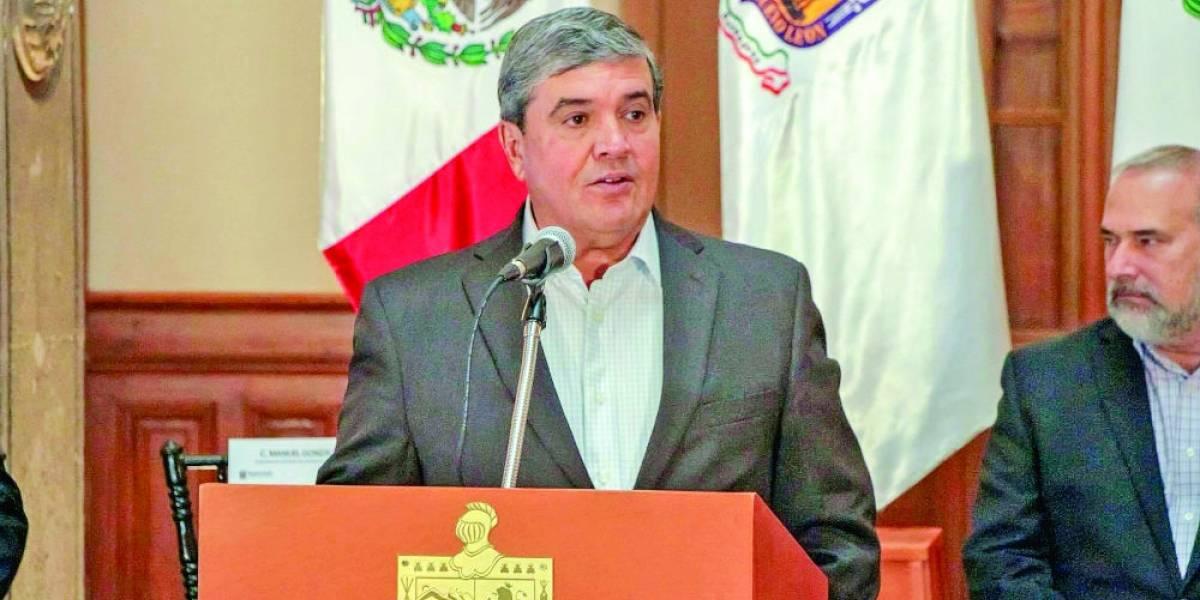 Gobierno de Nuevo León asume control de Cadereyta
