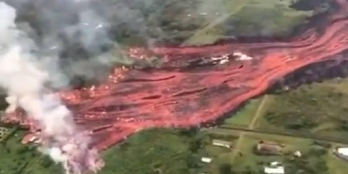 VÍDEO: Violenta erupção de vulcão na Guatemala deixa 56 mortos e 1,7 milhões de pessoas afetadas