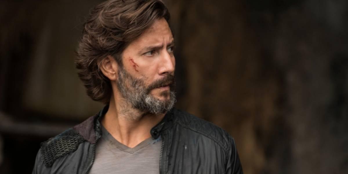 """""""The 100"""" : Henry Ian Cusick habla de las novedades que trae la quinta temporada de la serie"""