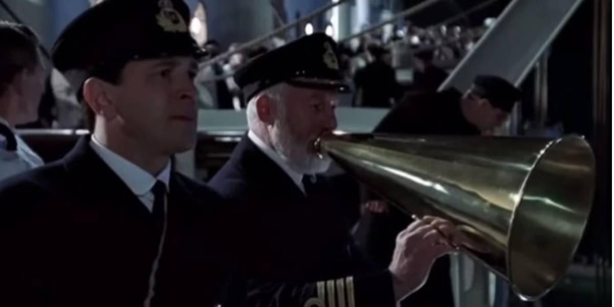Protagonista de Titanic fue arrestado por intentar asesinar a su exnovia