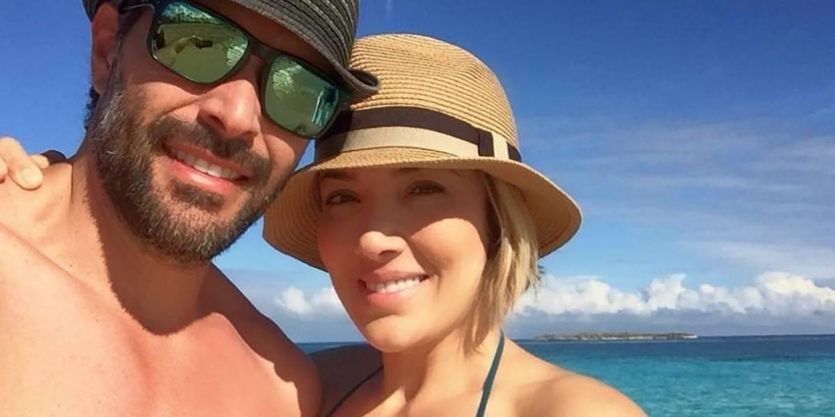 Este es el secreto para un matrimonio feliz, según Catalina Gómez y Juan Pablo Llano