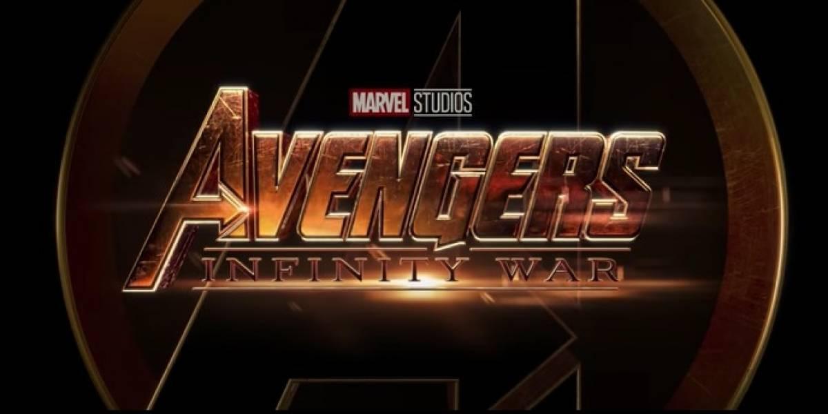 'Avengers: Infinity War', la película más vista en cines colombianos en 2018