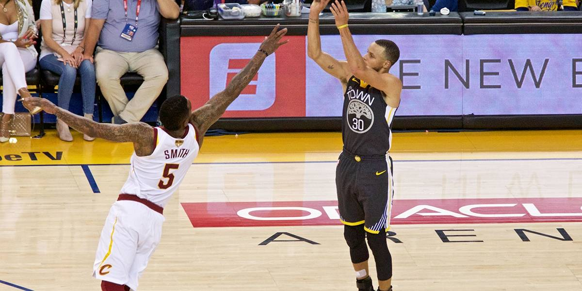 Stephen Curry: Un estilo imposible de detener