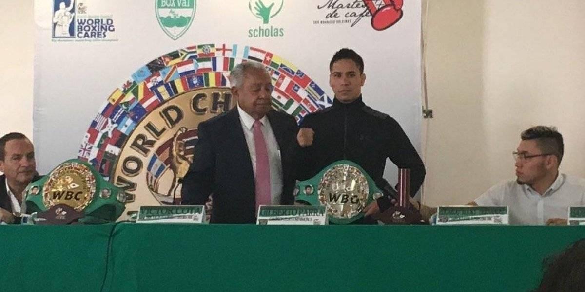 Boxeador é executado a tiros no México