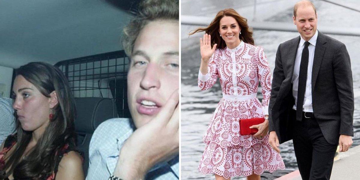 Príncipe William revela porque terminou namoro com Kate Middleton antes de se casar