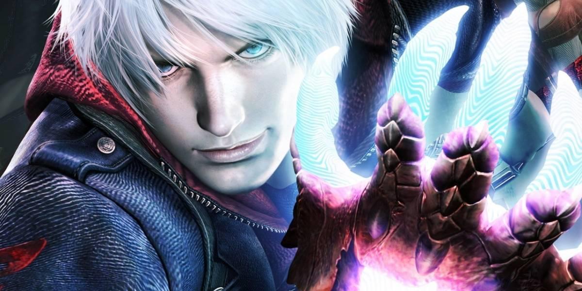 Registran dominio para Devil May Cry 5, ¿se anunciará en E3 2018?