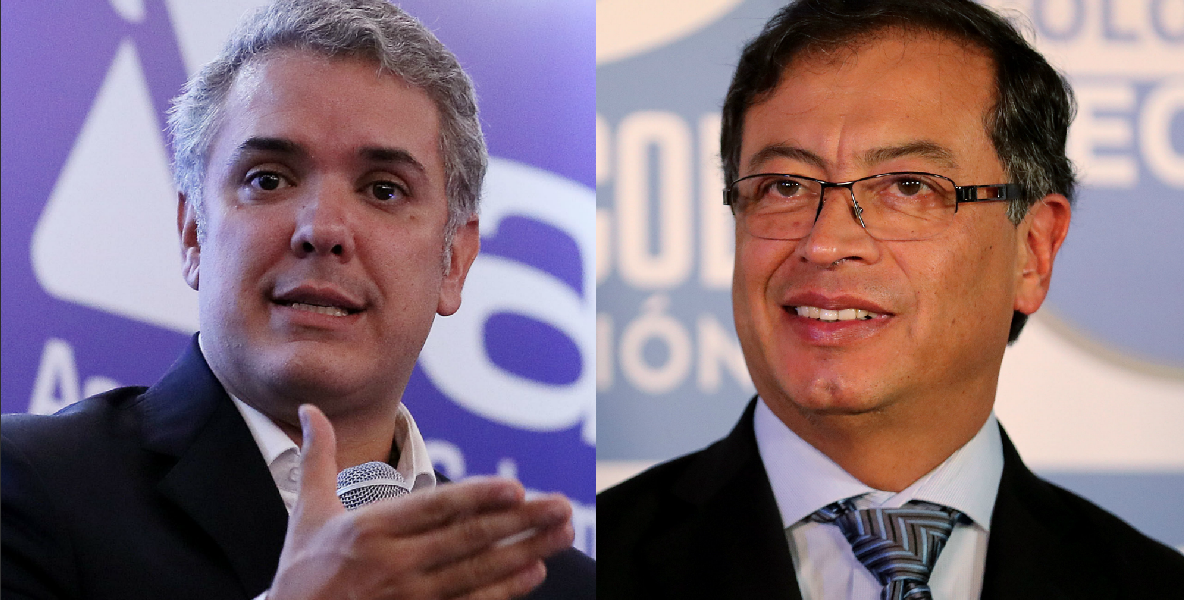 No habrá debate presidencial porque Iván Duque no pudo coordinar su agenda