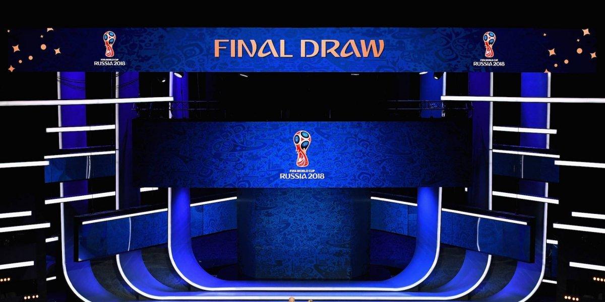 FIFA da a conocer la lista oficial de las 32 selecciones que irán a Rusia 2018