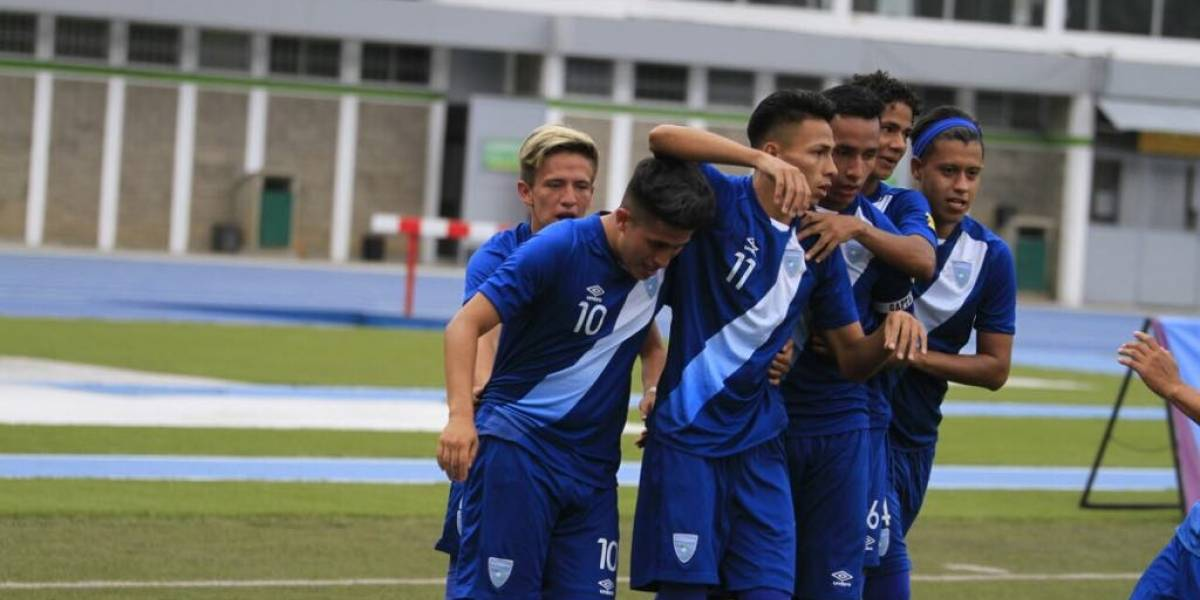 Guatemala consigue su segundo triunfo en el torneo de Olimpiadas Especiales