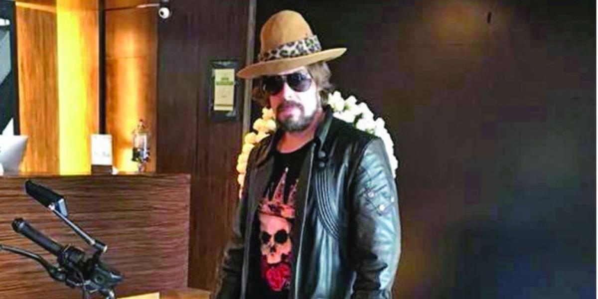 DrossRotzank estará en el Horror Fest de Monterrey