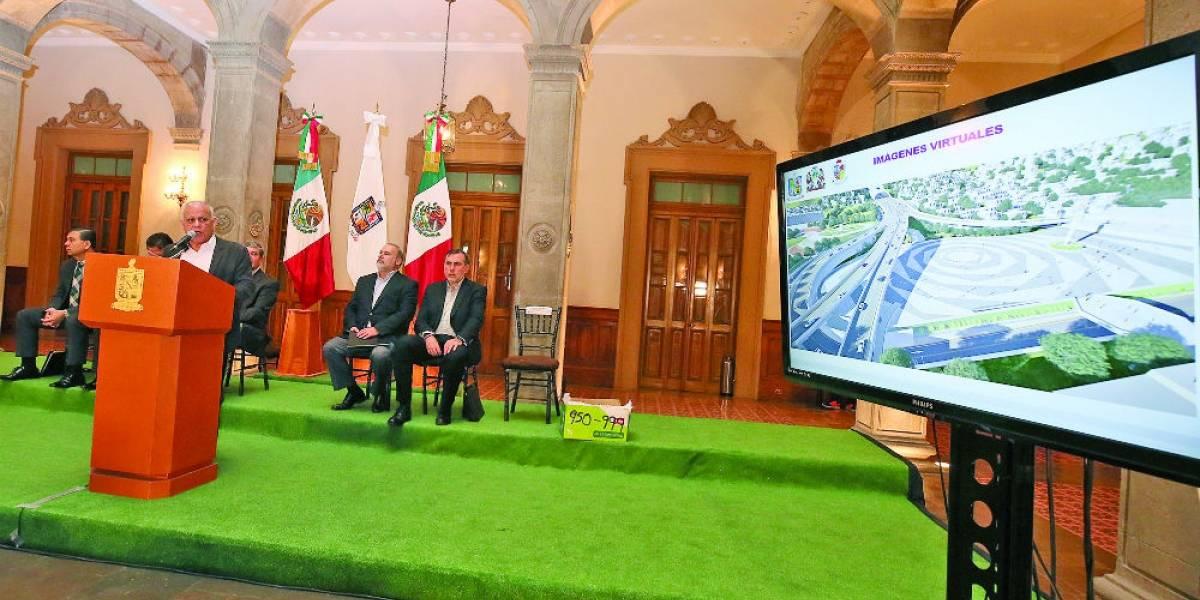 Interconexión San Pedro-Monterrey ya tiene fecha de arranque