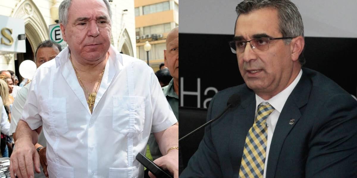 Cpccs transitorio destituye a Gustavo Jalkh y Abdalá Bucaram se pronunció