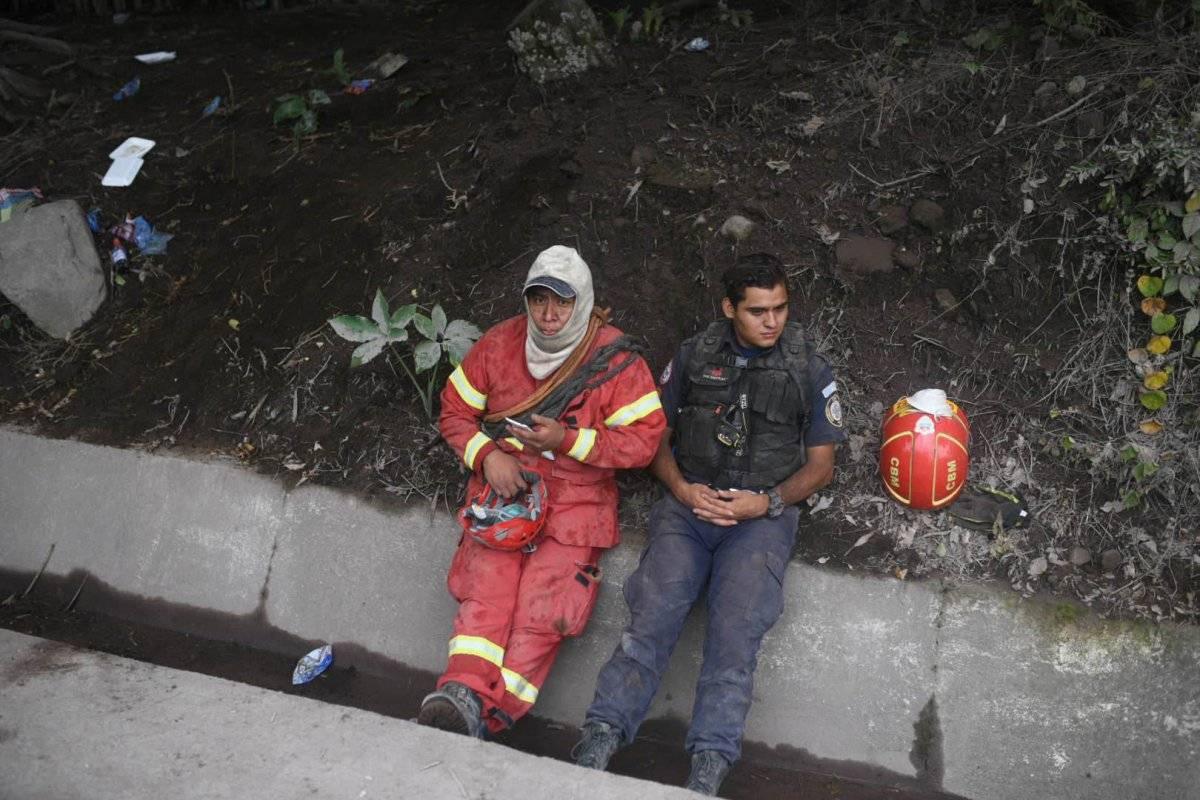 Fotos: Alejandro García y Douglas Suruy Fotos: Alejandro García y Douglas Suruy