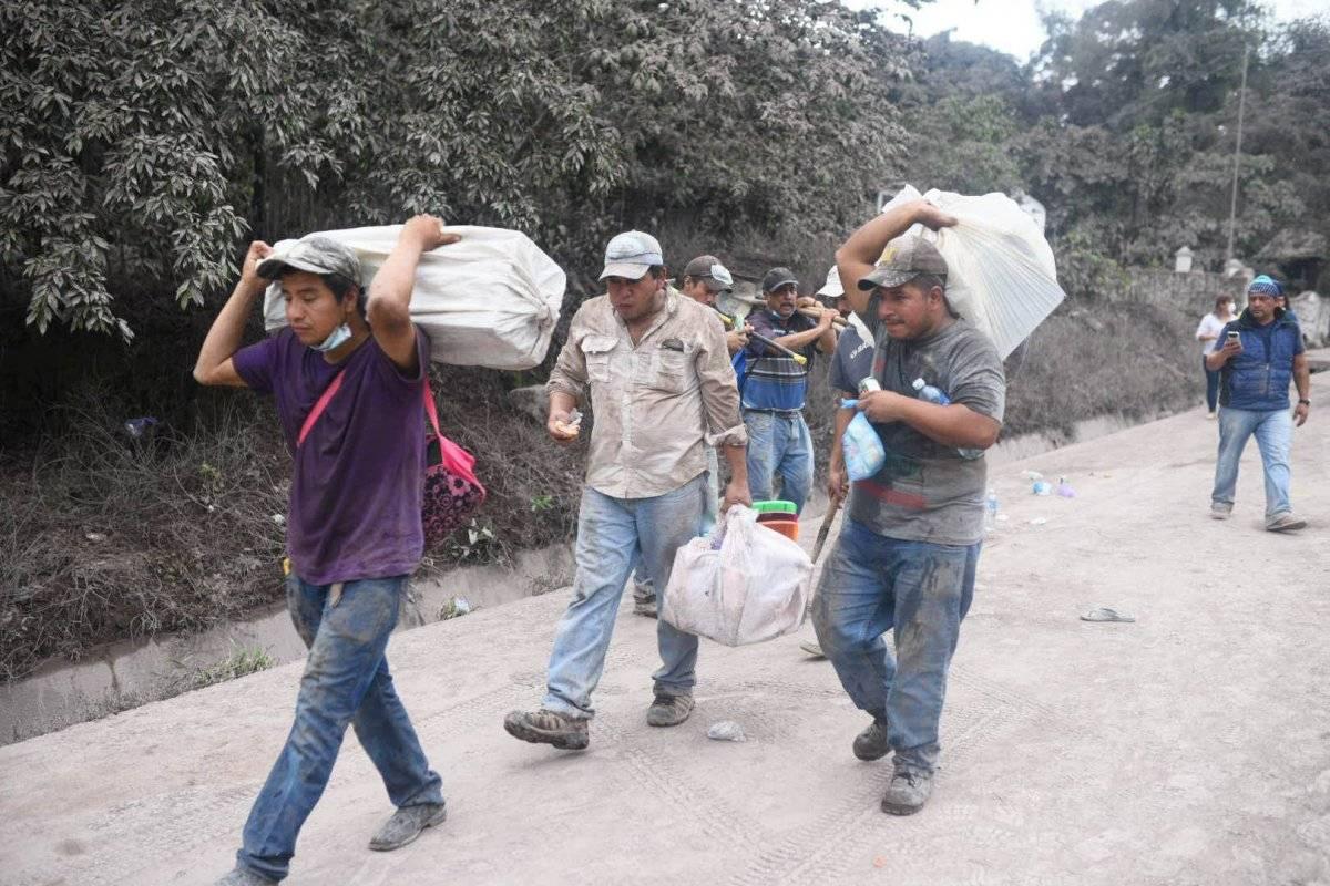 Fotos: Douglas Suruy y Alejandro García Fotos: Douglas Suruy y Alejandro García