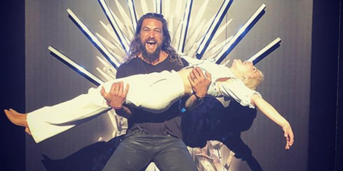 ¿Jason Momoa regresará a Game of Thrones?