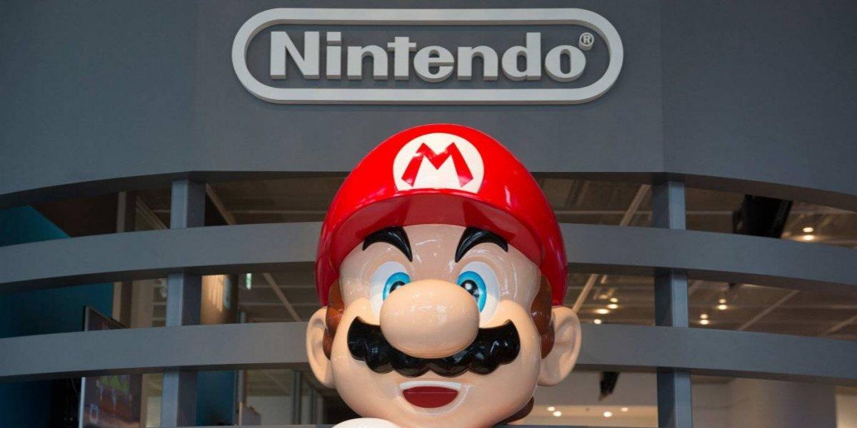 Nintendo sufre la peor caída de sus acciones desde 2016