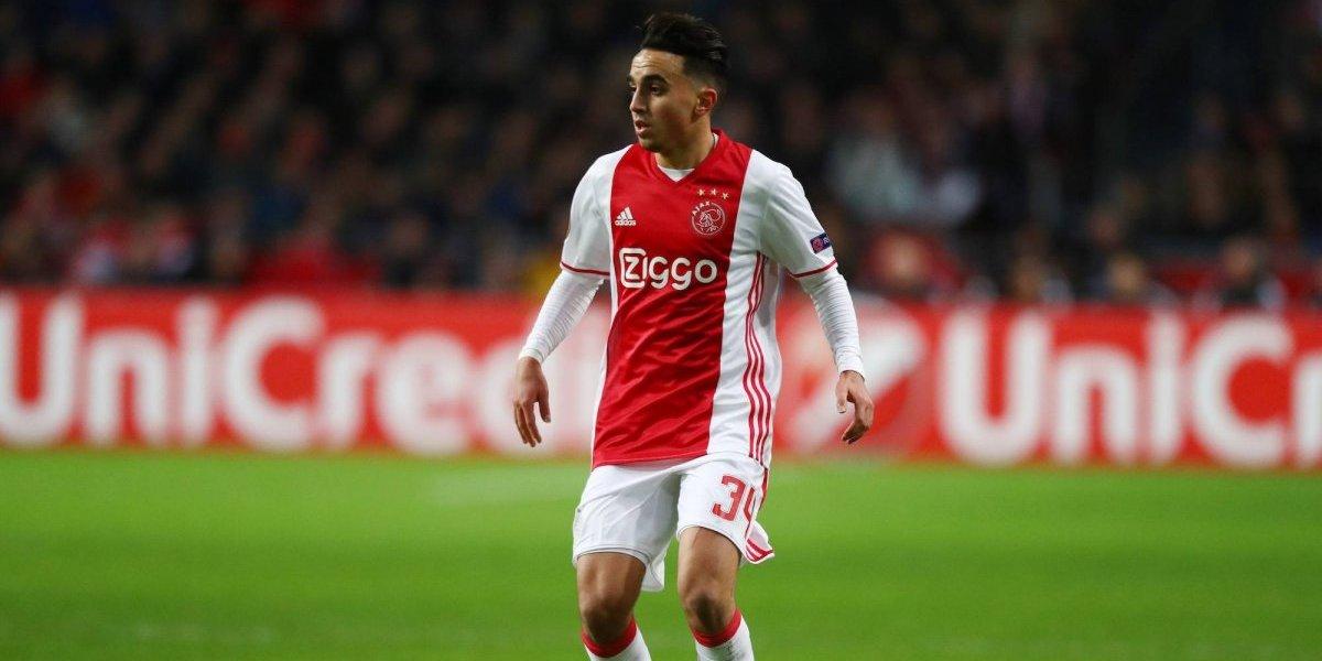 Familiares de Abdelhak Nouri están molestos con el Ajax