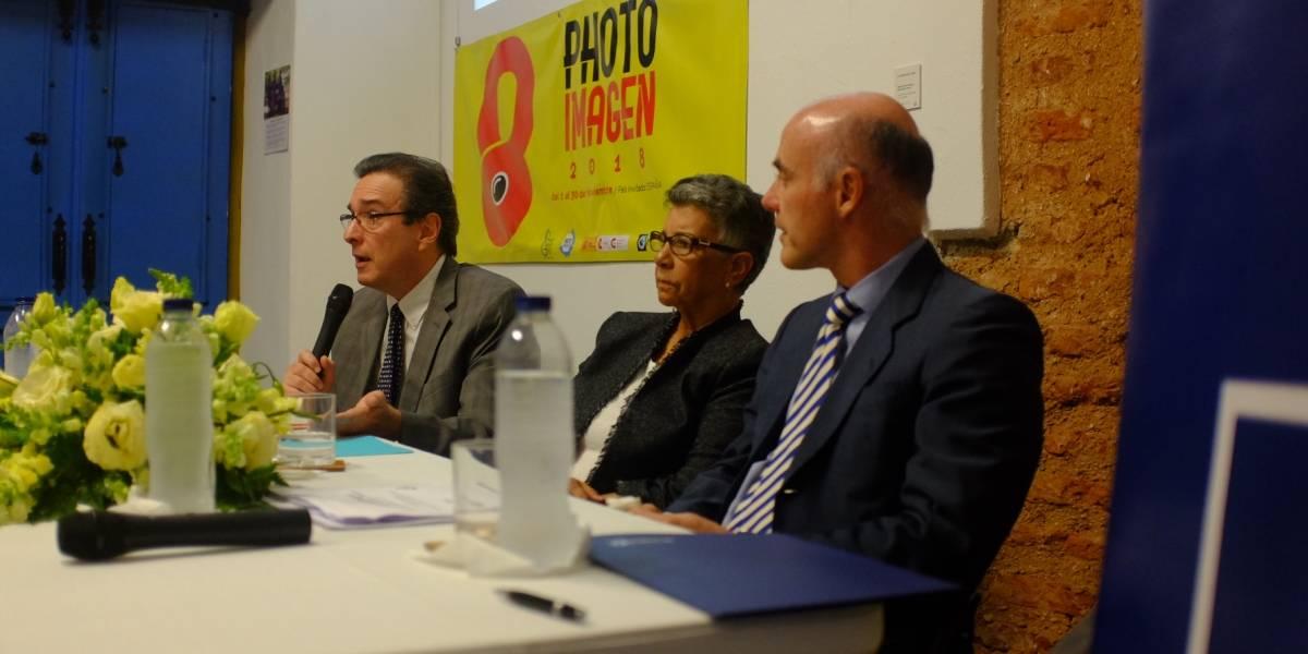 Anuncian VIII edición de PHOTOIMAGEN iniciará el viernes 2 de noviembre