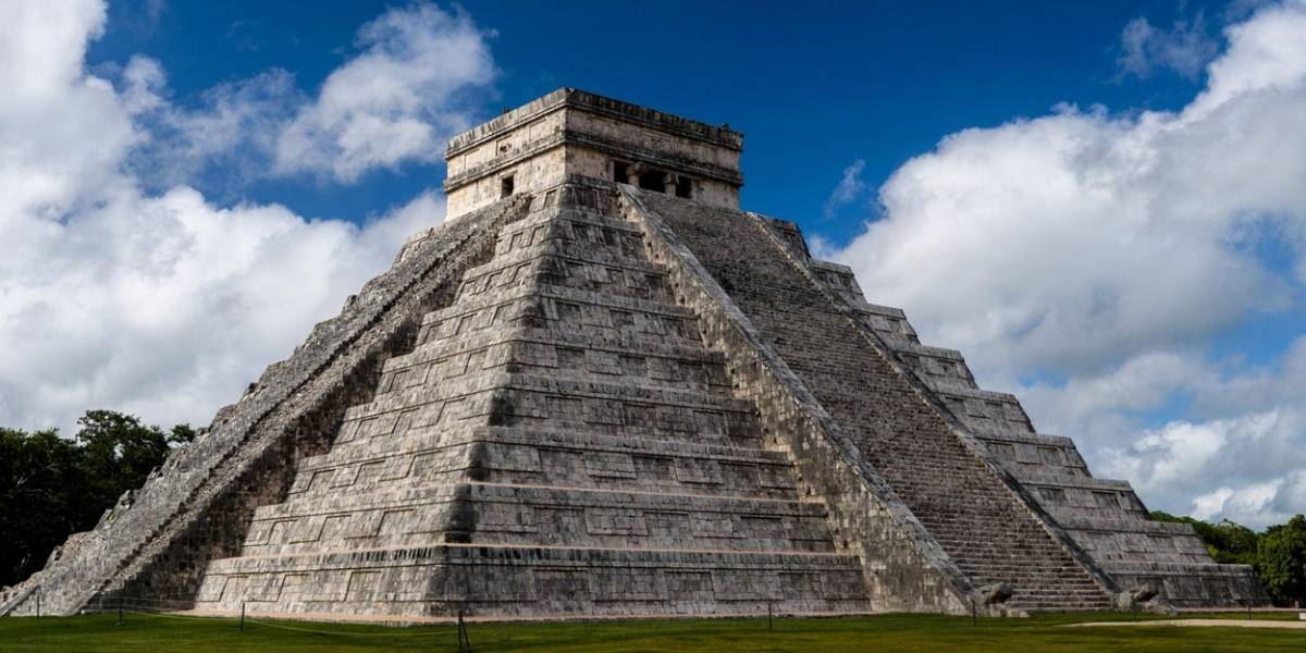 Encontraron pinturas rupestres que podrían ser las más importantes de la cultura Maya