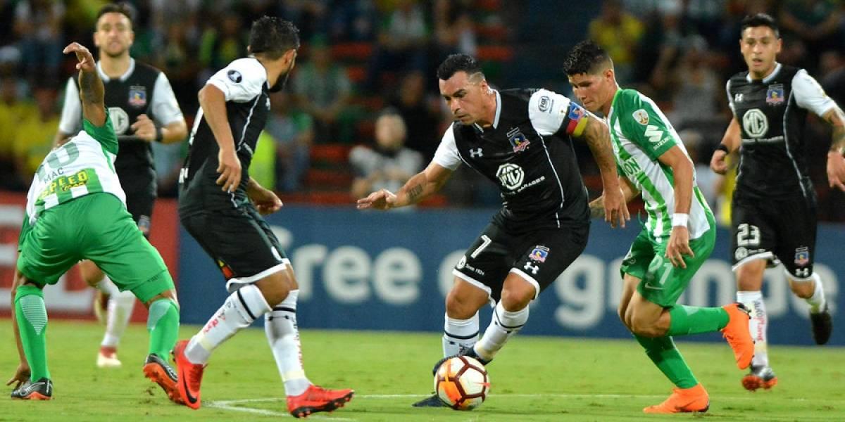 Duro sorteo para Colo Colo en la Libertadores: Enfrentará en octavos al poderoso Corinthians