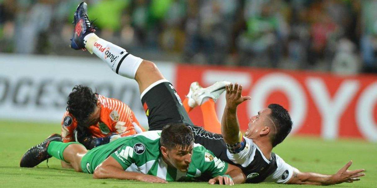"""Con el rival más """"fácil"""": el simulacro del sorteo de la Copa Libertadores fue muy benevolente con Colo Colo"""