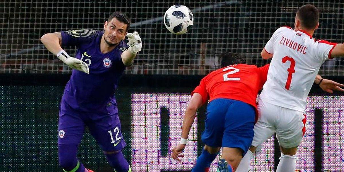 Gabriel Arias se suma a la lista: los argentinos que se enamoraron de Chile y jugaron por la Roja