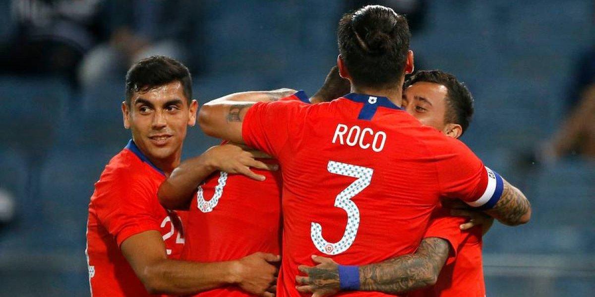 Uno a uno de Chile ante Serbia: Maripán fue un cerrojo y se disfrazó de goleador, Fernandes calló a sus críticos