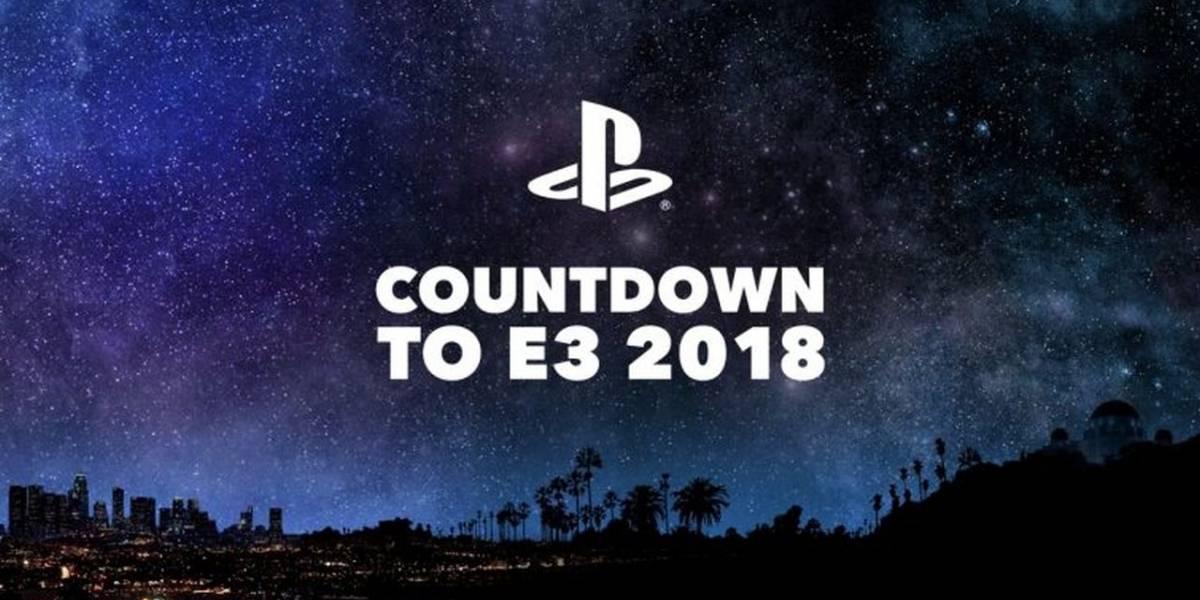 Sony anunciará algunos juegos de PlayStation 4 antes de E3 2018