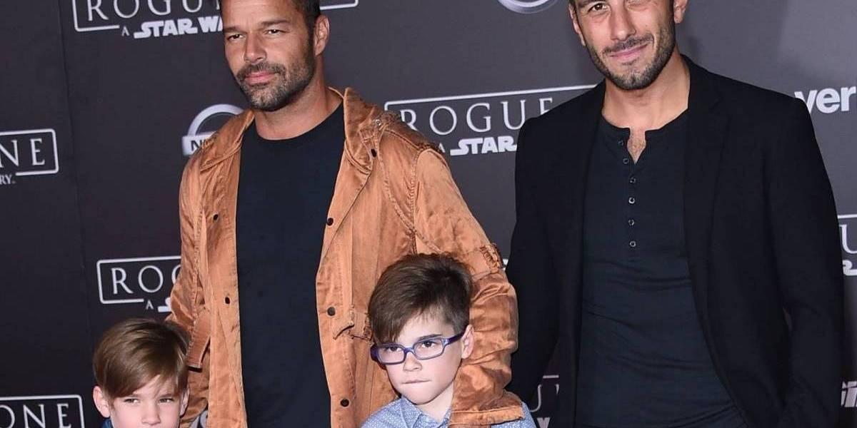 Paternidade: Ricky Martin e Jwan Yosef devem receber gêmeos em outubro