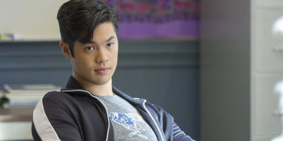 Ross Butler, actor de 13 Reasons Why, es acusado de intento de asesinato