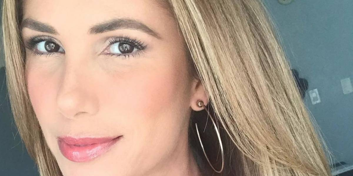 Desirée Lowry reacciona a la participación de Kiara Liz en Miss Universe