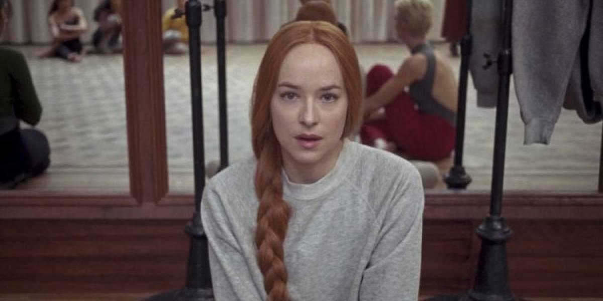 Suspiria: remake do clássico de terror ganha um assustador primeiro teaser; assista