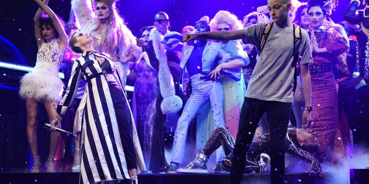 ¿Qué es y cuál es el origen del baile viral swish swish?