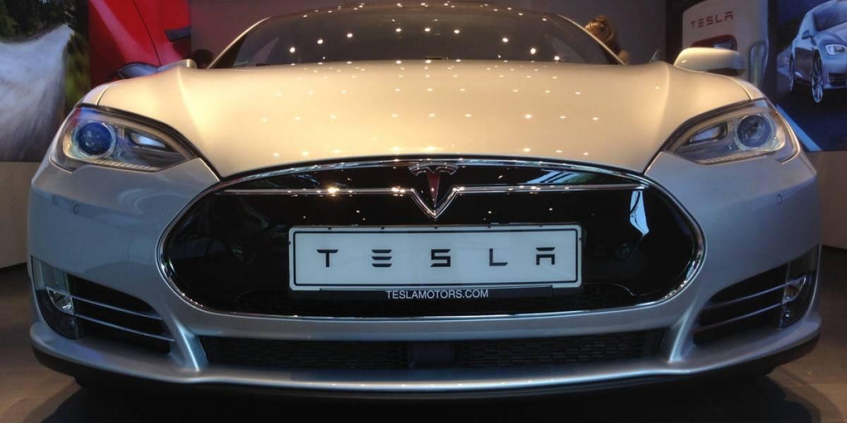 Tesla descubrió a uno de sus empleados haciéndoles sabotaje