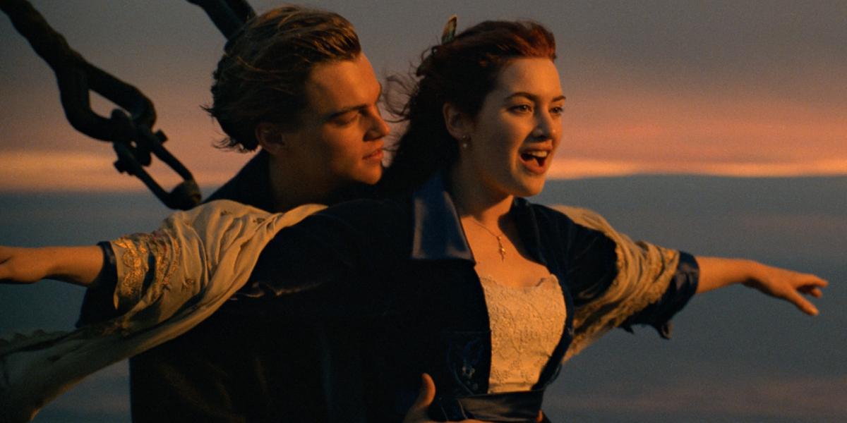 Actor de Titanic detenido por intentar matar a su novia